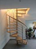 Pose escalier3